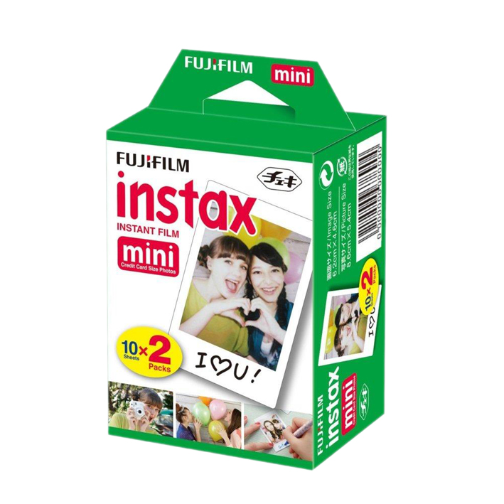 papelInstaxFujifilmMIni8